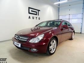 Mercedes-Benz CLS, Autot, Tuusula, Tori.fi