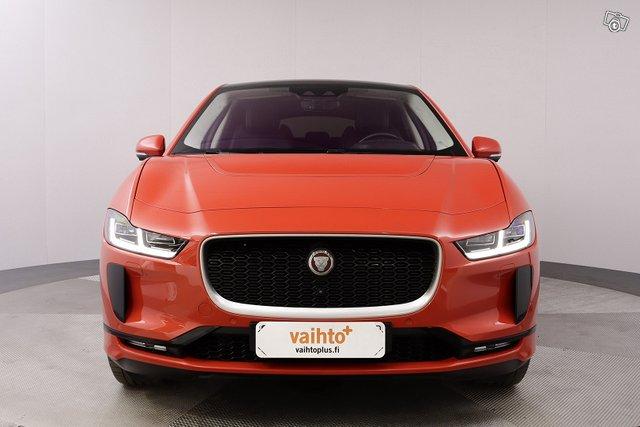 Jaguar I-PACE 8