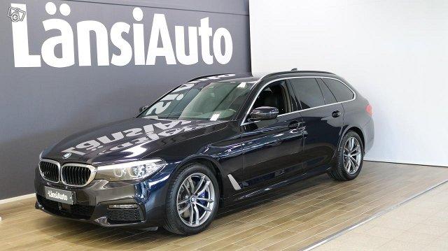 BMW 530