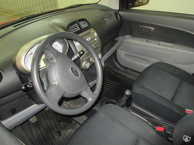 Subaru Justy 3