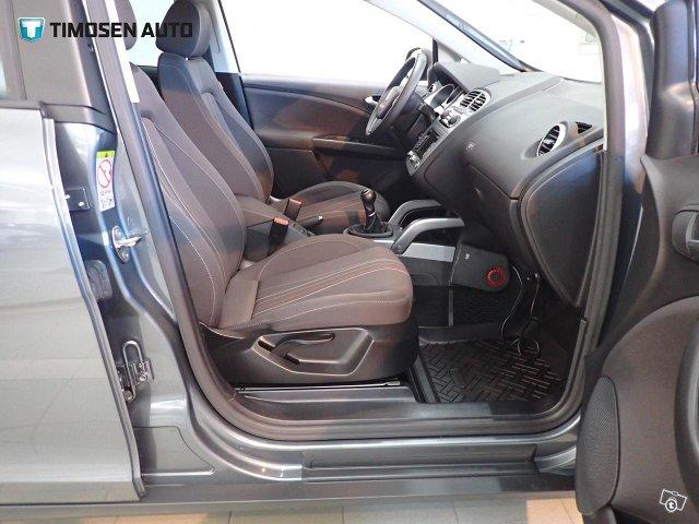 SEAT Altea XL 15