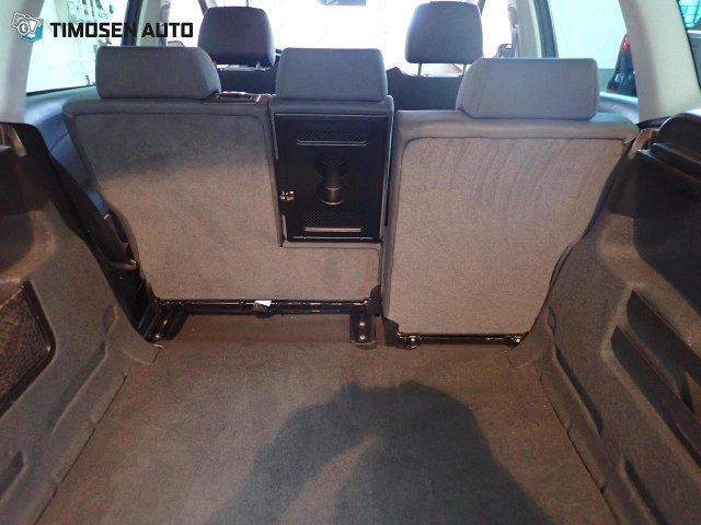 SEAT Altea XL 20