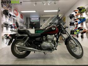 Kawasaki EN, Moottoripyörät, Moto, Tuusula, Tori.fi