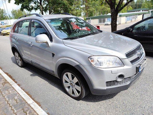 Chevrolet Captiva 6