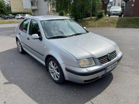 Volkswagen Bora, Autot, Hyvinkää, Tori.fi