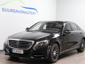 Mercedes-Benz S, Autot, Mikkeli, Tori.fi