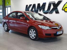 Honda Civic, Autot, Kokkola, Tori.fi