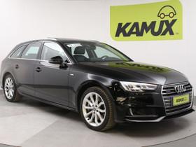 Audi A4, Autot, Kotka, Tori.fi