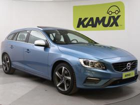 Volvo V60, Autot, Kotka, Tori.fi