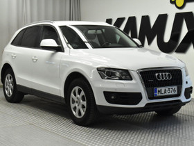 Audi Q5, Autot, Kotka, Tori.fi