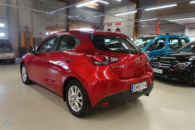 Mazda Mazda2 6