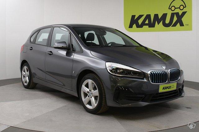 BMW 225, kuva 1