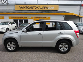 Suzuki Grand Vitara, Autot, Lahti, Tori.fi