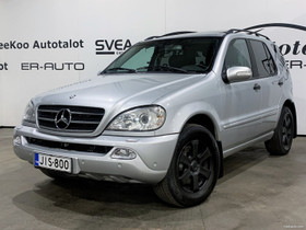 Mercedes-Benz ML, Autot, Kangasala, Tori.fi