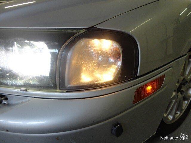 Volvo S80 16