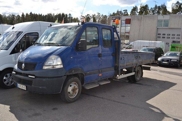 Renault MASCOTT DOPPEL 7hlo 8