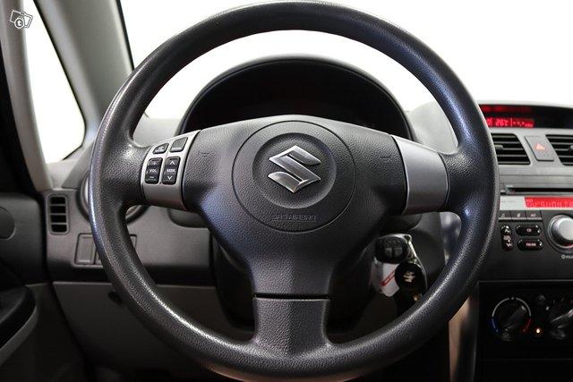 Suzuki SX4 20