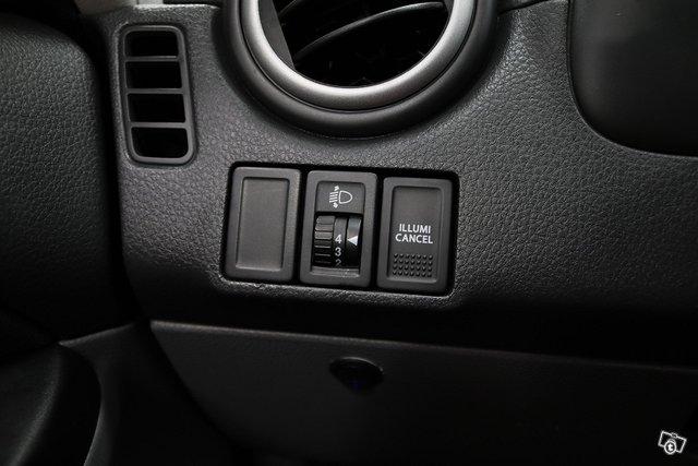 Suzuki SX4 23
