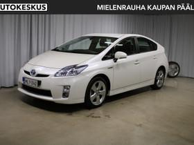 Toyota Prius, Autot, Hämeenlinna, Tori.fi