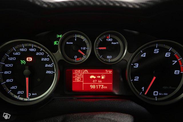 Alfa Romeo Mito 16