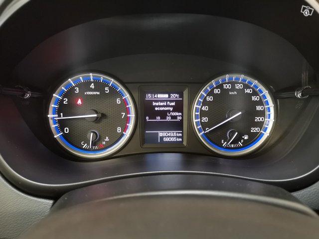 Suzuki SX4 S-CROSS 8