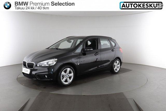 BMW 2-SARJA, kuva 1