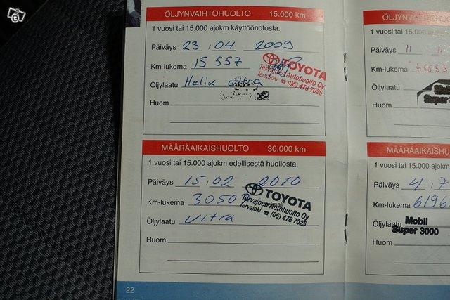 Toyota Hiace 16