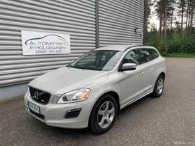 Volvo XC60, Autot, Joensuu, Tori.fi
