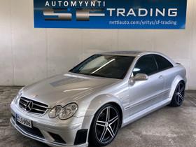Mercedes-Benz CLK, Autot, Äänekoski, Tori.fi