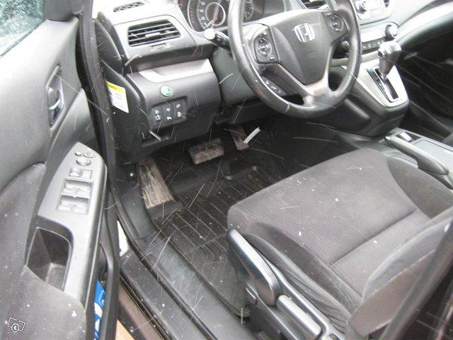 Honda CR-V 7