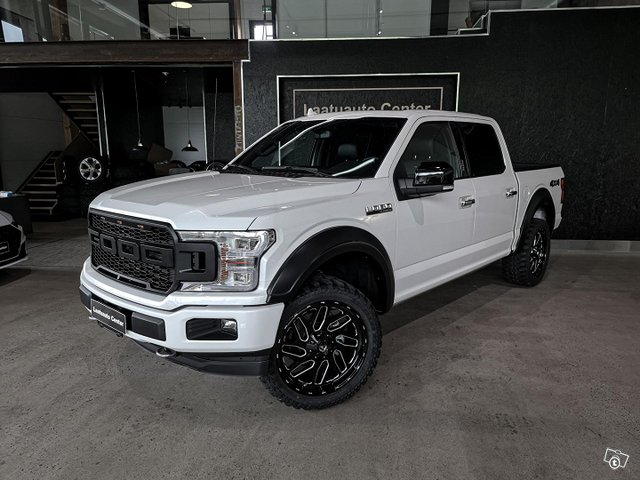 Ford F150 15