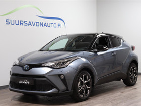 Toyota C-HR, Autot, Mikkeli, Tori.fi