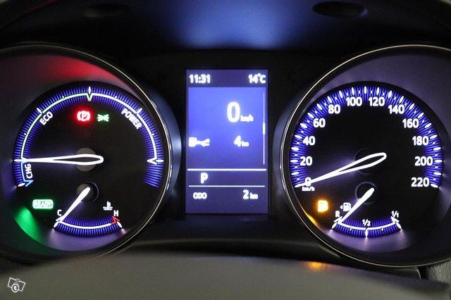 Toyota C-HR 11