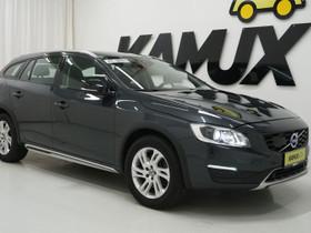 Volvo V60 Cross Country, Autot, Kotka, Tori.fi