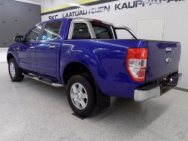 Ford Ranger 2