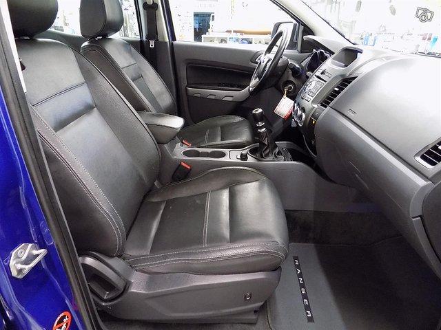 Ford Ranger 8