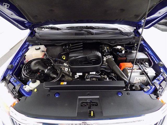 Ford Ranger 10