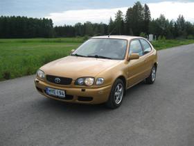 Toyota Corolla, Autot, Isokyrö, Tori.fi