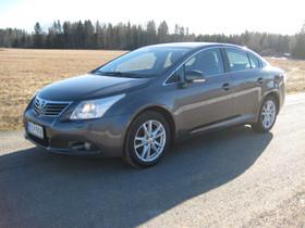 Toyota Avensis, Autot, Isokyrö, Tori.fi