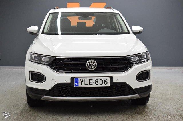 Volkswagen T-Roc 2