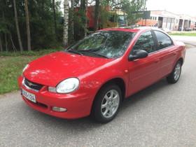 Chrysler Neon, Autot, Tuusula, Tori.fi
