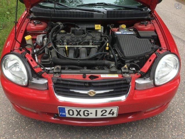 Chrysler Neon 8