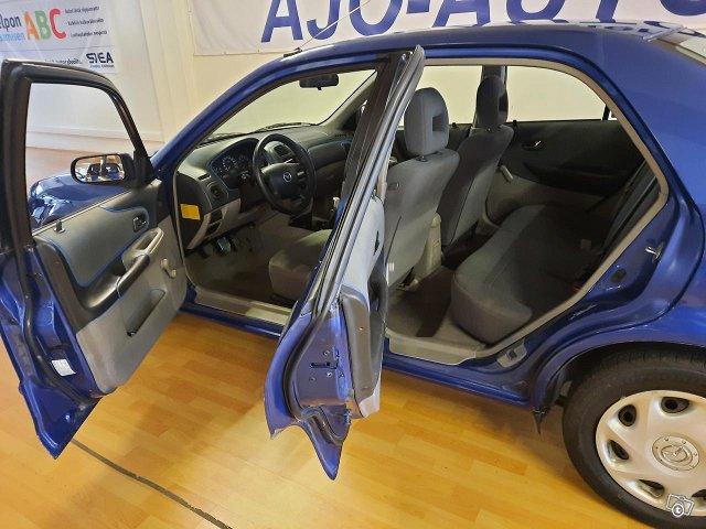 Mazda 323 5