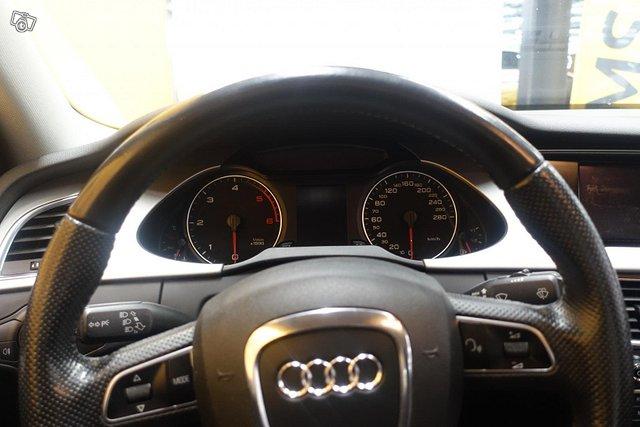 Audi A4 12
