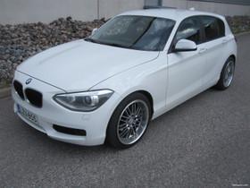 BMW 116, Autot, Kerava, Tori.fi