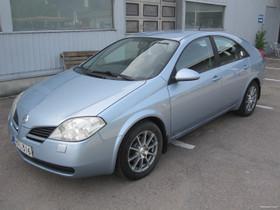 Nissan Primera, Autot, Kerava, Tori.fi