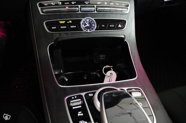 Mercedes-Benz E 17