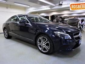 Mercedes-Benz CLS, Autot, Kuopio, Tori.fi