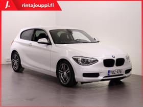 BMW 116, Autot, Espoo, Tori.fi