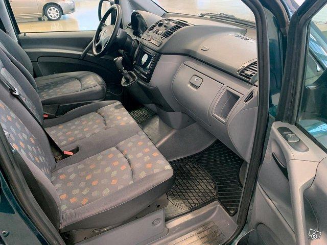 Mercedes-Benz Vito 7